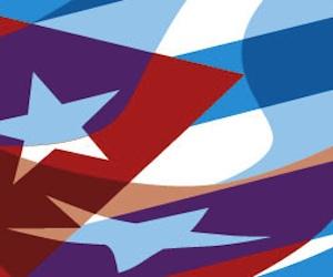 El avatar de #DerechosdeCuba, creado por Paco Arnau