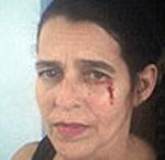 Bárbara Trujillo Sánchez. Foto: