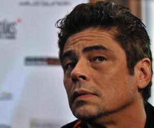 Benicio del Toro: EEUU censura a sus ciudadanos que desean viajar a Cuba