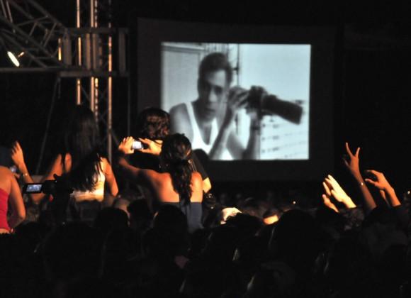 Sergio, el personaje protagonista de Memorias del subdesarrollo, cinta de Titón. Foto: Kaloian.