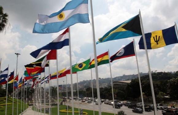 Celac Caracas
