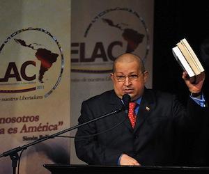 Chávez desmiente a Noriega: Sale todas las semanas diciendo que ha infiltrado a mis médicos
