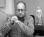El doctor Emilio Villa Acosta es presidente del Ciren (Centro Internacional de Restauración Neurológica) en Cuba (Foto:  EL UNIVERSAL )