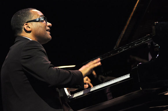 Gonzalito Rubalcaba: A World Class Musician