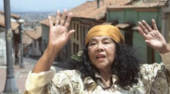 «Latinoamérica» de Calle 13 es un himno. El himno que soñó Bolivar, la canción que conjugó Martí, los versos que recuperó Fidel y la alegría que contagia Hugo.