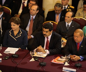 Dos grandes oportunidades para el Mercosur