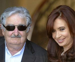 cristina con mujica