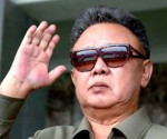 Kim Jong-il. Foto: AFP