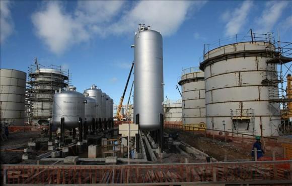 Refinería cubana procesa 81,2 millones barriles crudo desde su reapertura en 2007