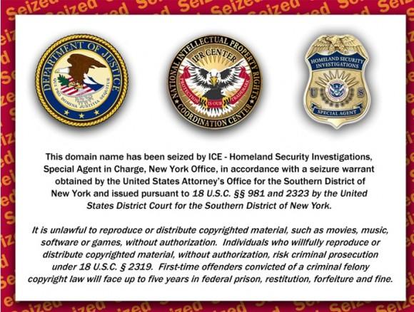 La página que sale cuando se accede a http://www.rojadirecta.com/