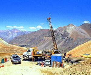 construccion de minas