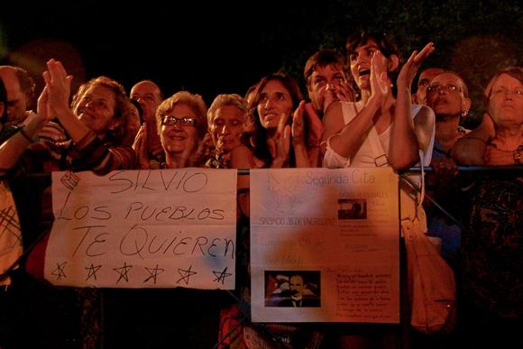 Acogida Foto: Alejandro Ramírez/Cubadebate