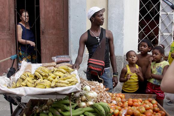 Cuentapropista Foto: Alejandro Ramírez/Cubadebate
