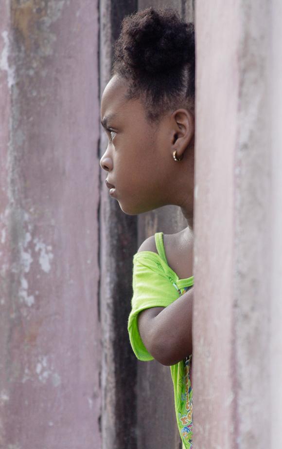 Atisbando Foto: Alejandro Ramírez/Cubadebate