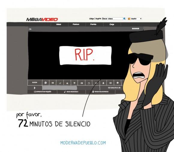 Reacción de los usuarios en las redes sociales ante el cierre de SOPA