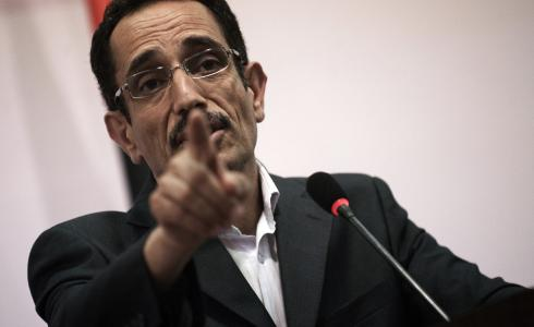 Abdel Hafiz Ghoga. Foto: TNR.com