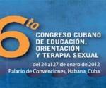 Cuba, VI Congreso cubano de Educación, Orientación y Terapia Sexual