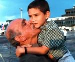 El abuelo materno de Elián, Rolando Betancourt