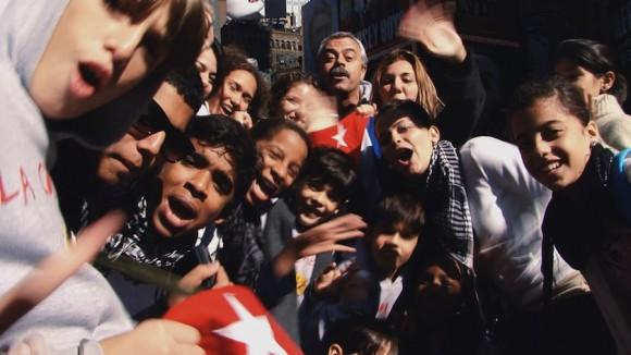 Fotograma del documental. Imagen: Roberto Chile