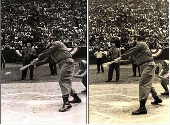 fidel-castro-beisbol