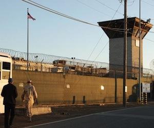 Cárcel de Guantánamo