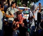 Torturas en Libia, según organizaciones internacionales
