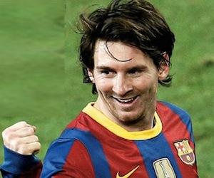 Messi: fidelidad al Barça y promesa a selección argentina