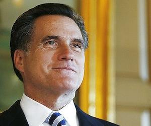 El candidato republicano Mitt Romney dice no estar preocupado por los más pobres en EEUU