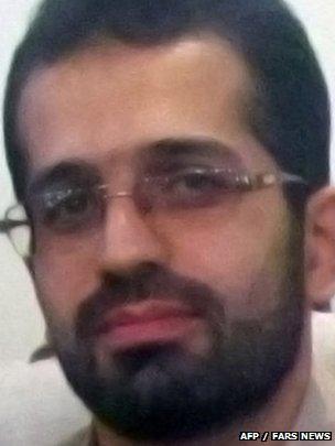 Mostafa Ahmadi Roshan