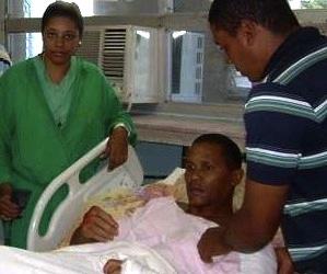 Agradece Norge Luis Vera preocupación de los cubanos por su recuperación