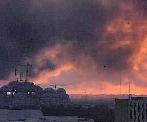 """La OTAN, experta en convertir asesinatos en """"daños colaterales"""""""