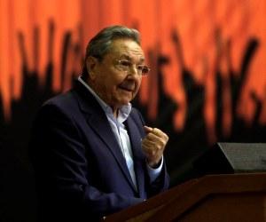 Raúl: Cuba no sacrificará la unidad de su pueblo