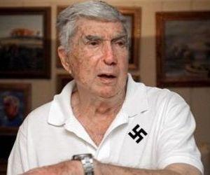 Sin pagar por sus crímenes, muere el terrorista Luis Posada Carriles