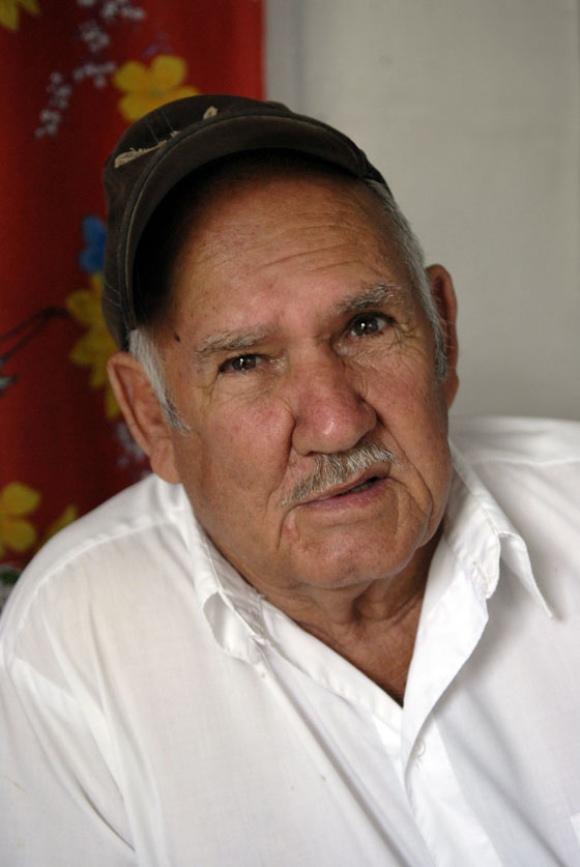 Ángel Íñigo Blanco. Foto: Roberto Suárez