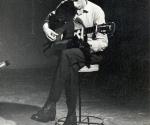 1967, martes 13 de junio. Música y Estrellas. Foto: Juan Luis Aguilera
