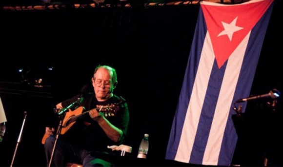 Foto: Iván Soca