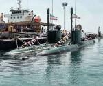 Submarino electrónico