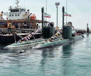 De de foto guerra modernos submarino