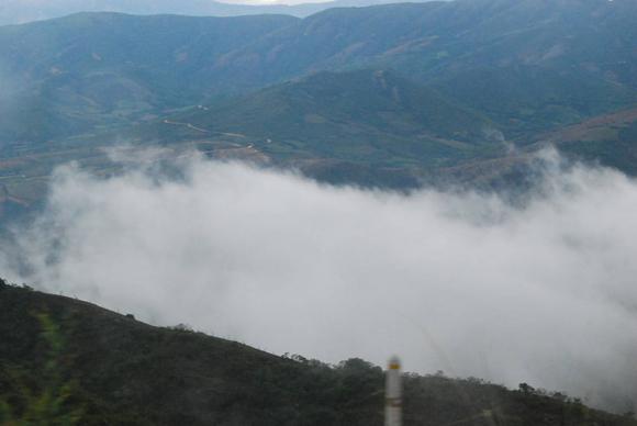 La Higuera, Bolivia: Un encuentro mítico entre grandes hombres latinoamericanos