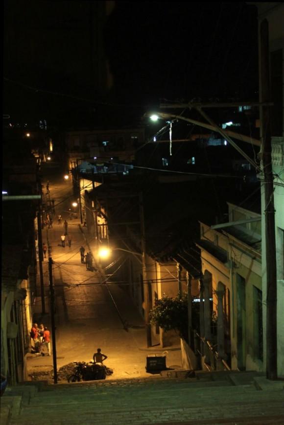 Escaleras de Padre Pico. Foto: Luis Antonio (Tony) Gómez Pérez.