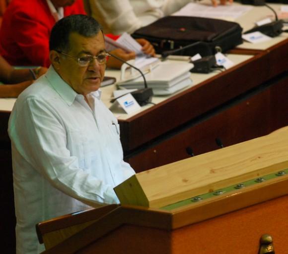 Adel Yzquierdo Rodríguez