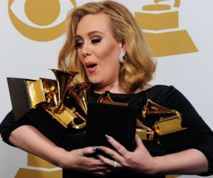 adelegrammy
