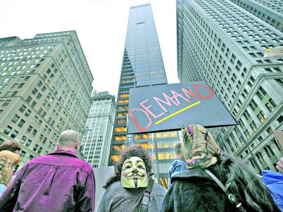 Los activistas del colectivo Anonymous ya planean su propia versión de plataforma de descargas online.