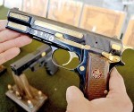 Armas de la CIA