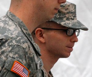 Bradley Manning Foto: Patrick Semansky/AP