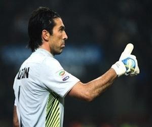 Gianluigi Buffon acusado de apuestas ilegales por 1.5 millones de euros