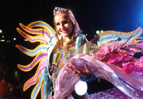 Carnaval de Río, entre los más célebres del mundo