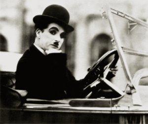 El mundo recuerda a Chaplin en el 35 aniversario de su muerte