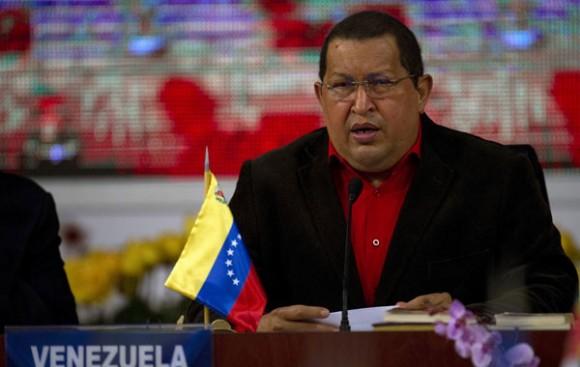 Hugo Chávez instaló la XI Cumbre ordinaria de la Alianza Bolivariana para los Pueblos de Nuestra América (Alba) en compañía de los Jefes de Estado y de Gobierno de los países que conforman el bloque latinoamericano.