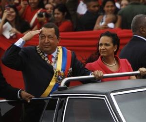 Venezolana en mesa redonda - 2 7